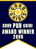 Good Pub Guide winner